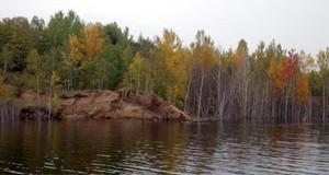 Flutung des Zwenkauer Sees