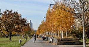 Lene Voigt Park