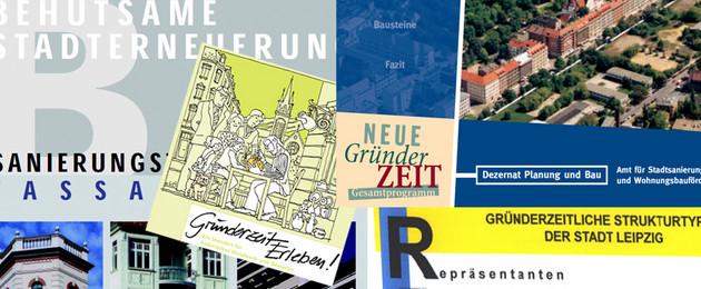 Publikationen zum Thema Neue Gründerzeit