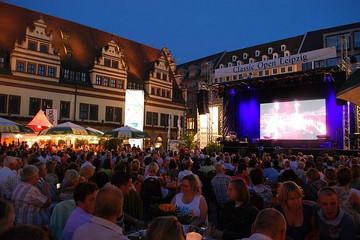 Bild wird vergrößert: Classic Open,Marktplatz,Musik,Gastronomie