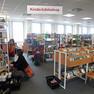 Bibliothek Gohlis - Kinderbibliothek