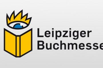 Bild wird vergrößert: Logo der Leipziger Buchmesse