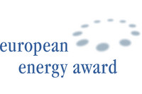 Logo des Eurpeon Energy Award (eea)
