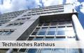 Teilansicht Technisches Rathaus, Prager Straße 136 (Haus A)