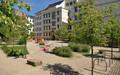 Gebäudeansicht Grundschule - Erich-Zeigner-Schule