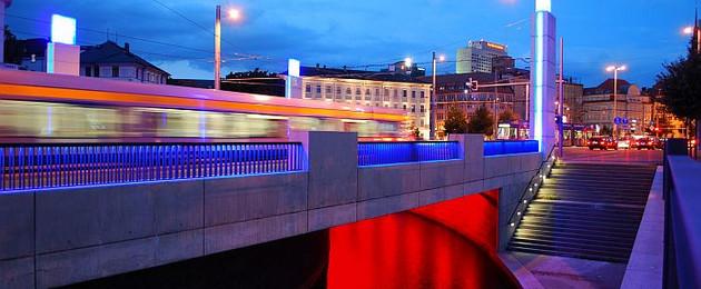 Angermühlbrücke Leipzig