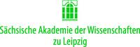 Logo Sächsische Akademie der Wissenschaften zu Leipzig