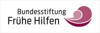 Logo der Bundesinitiative Frühe Hilfen