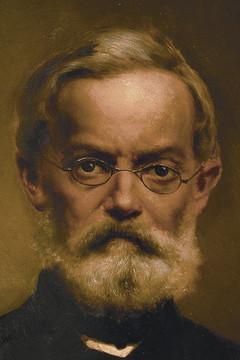 Bild wird vergrößert: Porträt Emil Adolf Roßmäßler