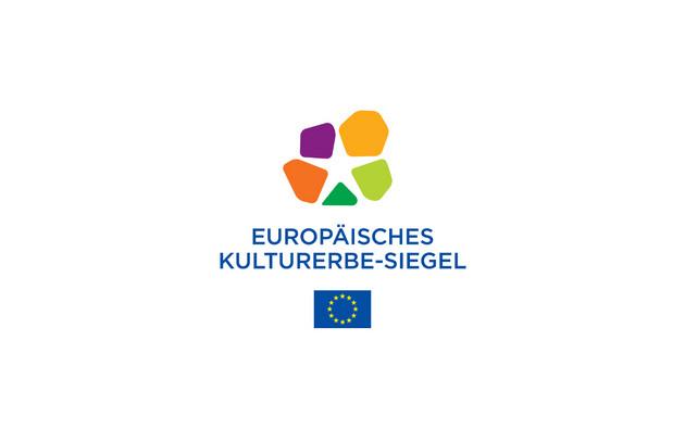 Logo des Europäischen Kulturerbe-Siegels