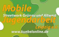 Logo der Mobilen Jugendarbeit