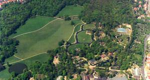 Luftbild Rosental
