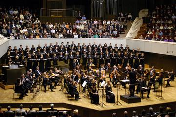 Bild wird vergrößert: Gewandhaus Orchestra