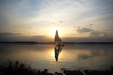 Bild wird vergrößert: Lake Cospuden