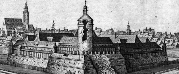 Belagerung Leipzigs im Dreißigjährigen Krieg durch schwedische Truppen, 1642