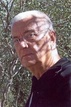 Bild wird vergrößert: Portrait Karl-Georg Hirsch