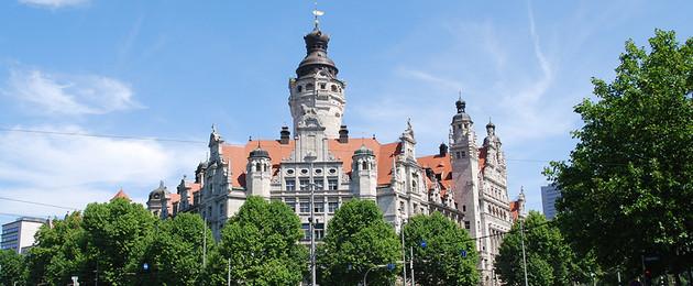 Neues Rathaus
