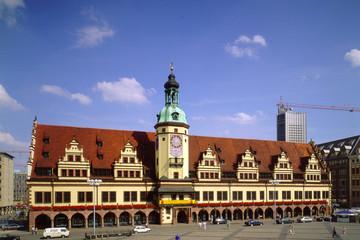 Bild wird vergrößert: Altes Rathaus
