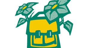 Logo des Umweltwettbewerbes der Stadt Leipzig