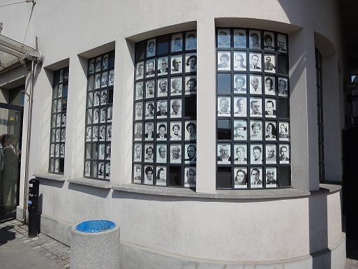 Krakau Schindlerfabrik
