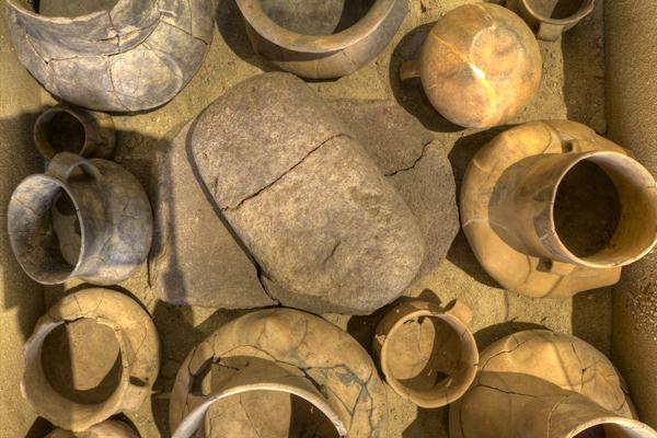 antike Krüge