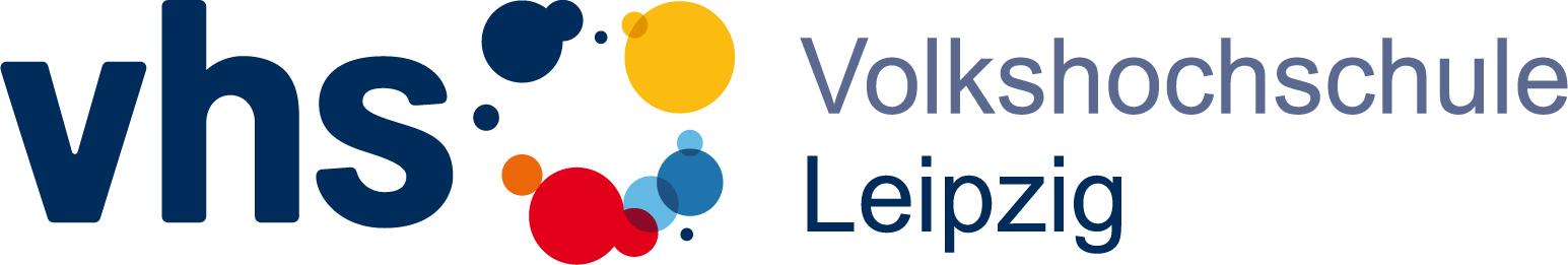 Logo der Volkshochschule Leipzig