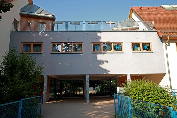 Bibliothek Wiederitzsch