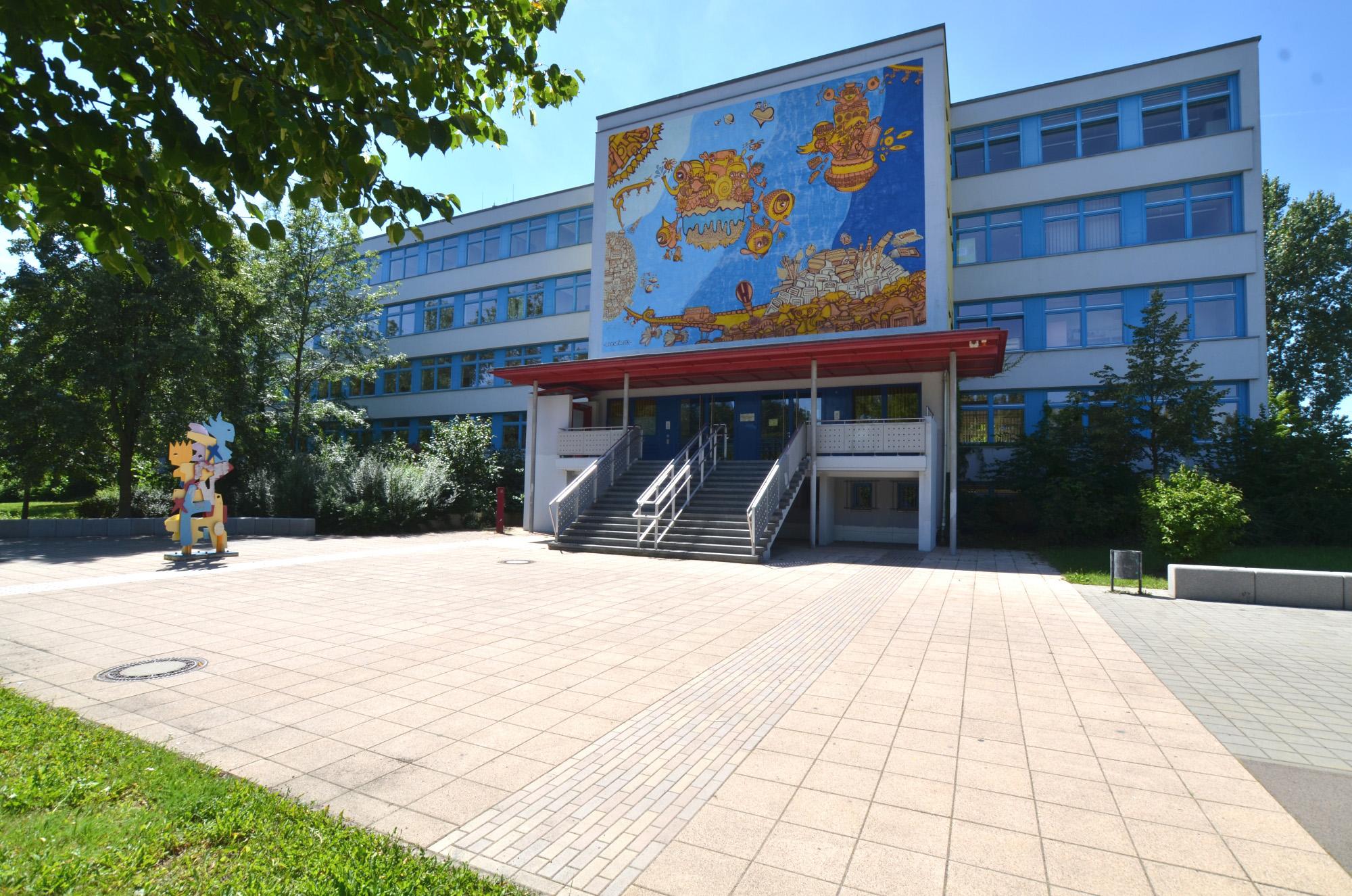 Schule 5 Leipzig