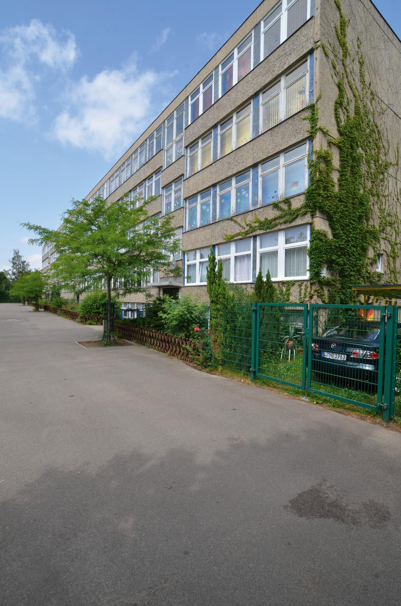 3. Schule Leipzig