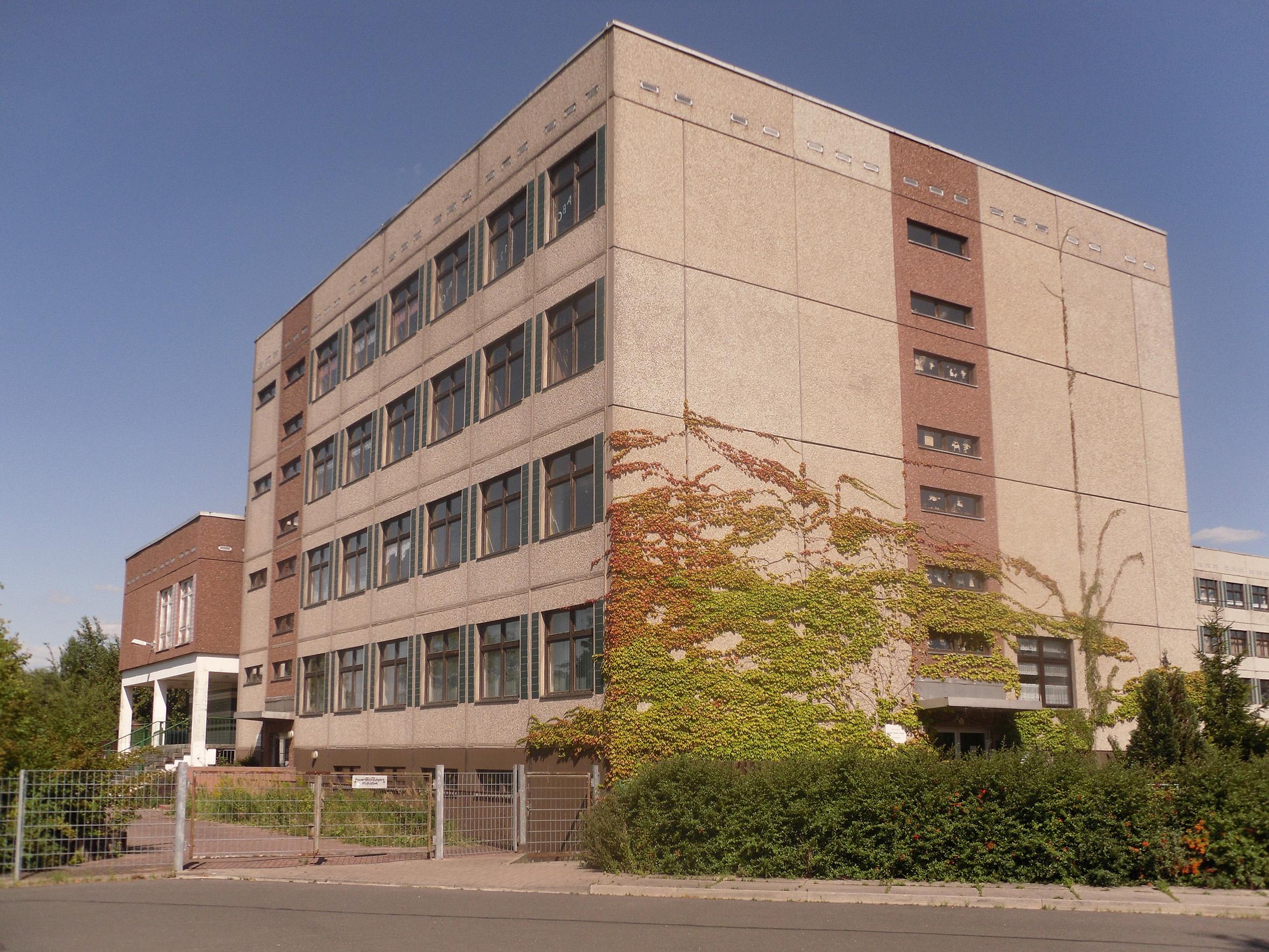Brüder Grimm Schule Leipzig
