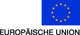 EU-Logo mit Schriftzug