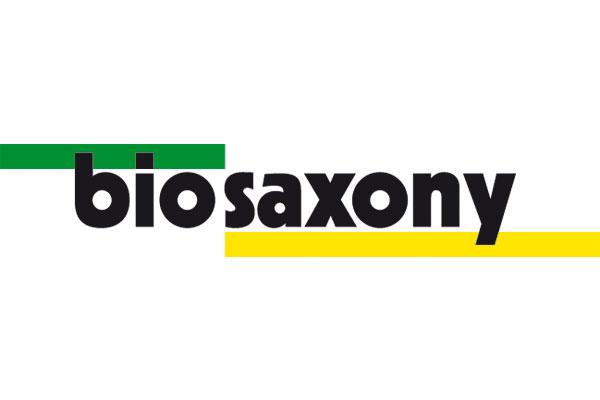 Logo biosaxony